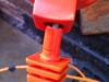 Cable Strain Relief Gone | PAT Perspective Limited